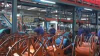 41秒|潍坊高密企业复工复产订单忙321家规模以上企业全部复工