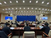 山东省检察机关未成年人检察工作会议召开