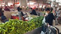 Vlog   济南各大菜市场恢复开放,记者体验买菜:最洋气的逛街