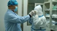Vlog | 独家探秘!蒙阴融媒记者带你走进新冠病毒核酸检测中心