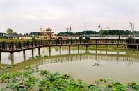 济宁首批省级美丽村居试点村年度考核获全省第一名