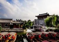 枣庄台儿庄古城景区将于3月28日恢复开放