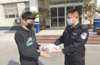 大学生炒鞋被骗19万 临沂民警3个昼夜追回全部金额