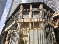 """""""济南第一高""""云鼎大厦建设进展来了!外围护结构已完成95%"""
