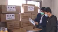 53秒丨滨州博兴店子镇筹集捐助战疫物资 多措并举助力复学