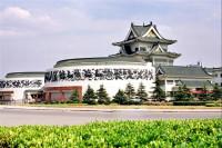 """潍坊市图书馆、博物馆、美术馆、十笏园博物馆、风筝博物馆""""五馆""""恢复开放"""
