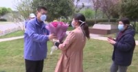 山东省第三批援助湖北医疗队:危重症病区患者清零