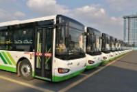 3月28日起,威海文登公交线路全面恢复正常运行