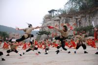 """济宁十大攻坚解读㉑让旅游业成为转型发展的""""支柱"""""""
