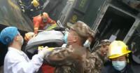最新!T179客运火车侧翻脱轨,造成1人死亡