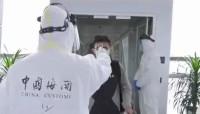 严防境外疫情输入 88秒视频带你看威海国际机场如何防控