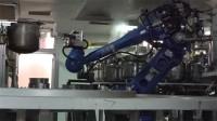 """108秒丨俩自动化""""好兄弟""""并肩作战 智能化设备让威海中医药发展更具现代化"""