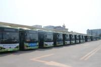 济宁邹城859个建制村实现公交通行全覆盖