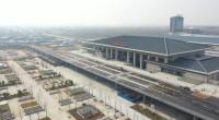 曲阜高铁新区精准服务 破解项目建设卡点难点