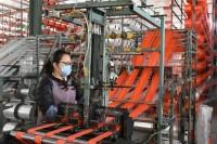 滨州市惠民县李庄镇抓好三个关键 加快产业转型升级