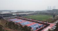 """25秒丨日照将新建50处足球场和篮球场 完善城市""""十分钟健身圈"""""""