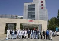山东省胸科医院收治的3例境外输入病例全部治愈出院