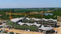 """50秒丨滨州博兴县加强教育基础设施建设 着力破解""""入园难""""问题"""