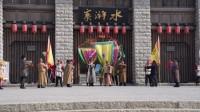 """济宁""""五一""""假期16家景区共接待旅客25.2万人 营业收入超780万元"""