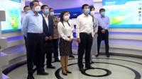 42秒丨威海市委书记张海波带队赴珠三角地区招商引资