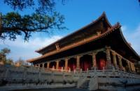 五一假期济宁16家重点景区共接待游客25.2万人次 实现营业收入782.45万元