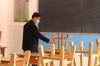 潍坊高新区中小学幼儿园复学复课时间确定 小学3-6年级学生5月25-26日返校