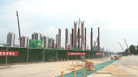 济宁西外环金宇路至太白路段5月25日起全封闭施工