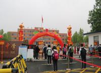 滨州博兴5047名初三学子顺利返校