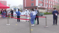 37秒|滨州沾化区开学第一课从讲述防疫故事开始