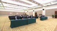 49秒丨山东省举行重点外商投资项目视频集中签约仪式 济宁5个项目签约