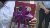 69秒丨滨州无棣:以爱之名 守护国际护士节