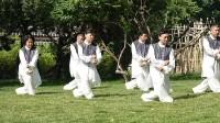 弘扬太极文化助力健康同行 首届安徽人家文化艺术节曁太极拳传统文化展圆满举办