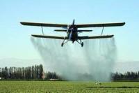 6月3日至10日邹城市将进行飞防作业 市民外出注意