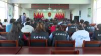 48秒|滨州:无棣信阳镇强化网格员业务培训综治工作满格开启