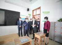 潍坊滨海、临朐、昌邑、高密确定中小学各学段及幼儿园复学复课时间