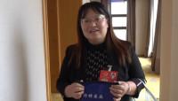Vlog 滨州市人大代表刘元华:希望改善农村教育环境 留住老师和孩子
