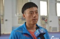 孙培原:曾经一度选择退役  陕西全运会力争卫冕