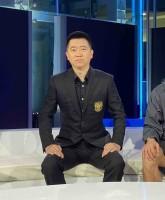 青岛黄海足球俱乐部总经理孙迪:球队目标保级 期待中超齐鲁德比