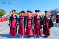 迎夏之首末春之垂!  千里走黄河文化节品牌预热活动之二十四节气迎夏礼正式启动