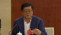 真知灼见·现场声丨全国人大代表王刚:普法要体系化,建议把法律文化插入影视作品中