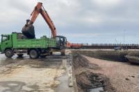 日照:绿化渔港8000平米 全面打响渔港环境污染防治攻坚战