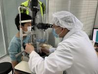青岛眼科医院开设近视防控夜间门诊 晚6点至8点采取全预约就诊