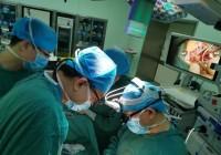 """从哈尔滨到青岛!跨越4000里路的救治 出生13天新生儿救""""心""""获新生"""