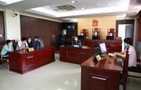 聊城12岁少年被撞伤残货车全责 法院当庭过付22万元赔偿款