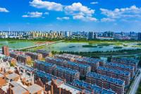 安丘市成功蝉联山东省建筑业十强县