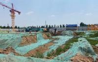 加强建筑工地扬尘治理 济宁这7个项目被通报