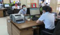 40秒|滨州无棣:企业办营业执照送免费公章 一年可为企业减负百万元