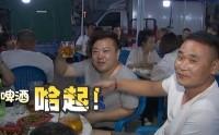 这就是山东丨吃烧烤哈啤酒!来青岛即墨,感受充满烟火气和人情味的夜生活