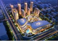青岛桥头堡国际商务区全面打响开发建设攻坚战