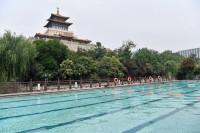 清爽夏季从这里开始!济南泉水浴场开放啦